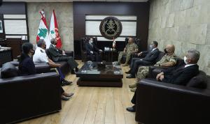 """تشديد أميركي على """"أولوية الإصلاح"""" في لبنان"""