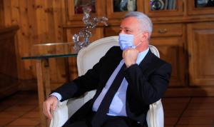 فرنجية: بوفاة أمير الكويت خسر العالم العربي قائدًا عربيًا