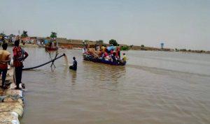 فيضانات السودان تشرّد أكثر من 600 ألف شخص