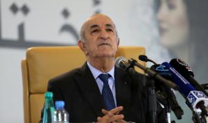 إصابة الرئيس الجزائري عبد المجيد تبون بكورونا