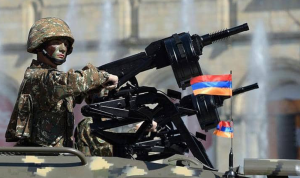 أرمينيا: اعتقال مقاتلين سوريين في قره باغ