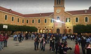 مبادرة من لجنة الأهل في معهد القديس يوسف-عينطورة