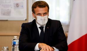"""""""الرئاسة الفرنسية"""": ماكرون سيجري أول اتصال هاتفي مع بايدن"""