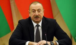 رئيس أذربيجان: مستعدون لوقف القتال في هذه الحالة!