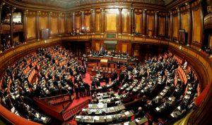 إصابة أكثر من 20 نائباً في البرلمان الإيطالي بكورونا