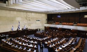 في ظل الخلافات.. إسرائيل الى انتخابات جديدة