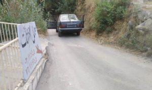 شرطة بلدية العقيبة تلقي القبض على عصابة سرقة  (صوَر)