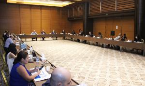 منتدى الحوار البرلماني يناقش الأثر التشريعي