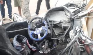 قتيل بحادث سير على طريق كامد اللوز-جب جنين