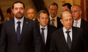 الحريري لا يرفض حكومة تكنوسياسية… وهذا ما طلبه باسيل!
