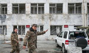 "أرمينيا: نواجه هجوما ""إرهابيا"" تشنّه تركيا وأذربيجان"
