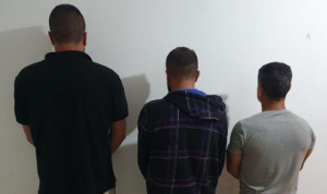 بعد سرقة أكثر من 30 سيارة… عصابة في قبضة الأمن