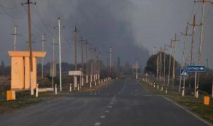 أرمينيا وأذربيجان تتفقان على تبادل الجثث القتلى