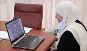 بهية الحريري: يجب تحويل أزمة التعليم إلى فرصة للنهوض به