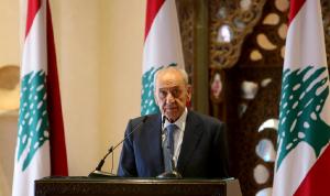 """""""اتفاق الإطار"""" على ترسيم الحدود بين لبنان وإسرائيل: تساؤلات عن التوقيت"""