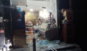قتيل و3 جرحى في إطلاق النار في الدكوانة (صور)