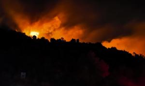 لليوم الثاني.. لبنان يحترق!