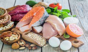 5 مواد غذائية منشّطة للجسم