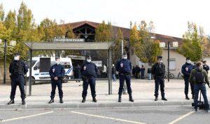 تشكيل خلية أزمة خاصة في فرنسا لمتابعة حادث ليون