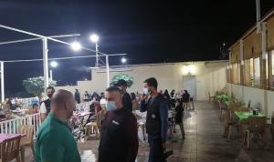 شرطة بلدية الهرمل بالمرصاد لمواجهة كورونا!