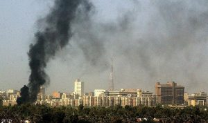 """مقاتلات عراقية تدمّر أوكار """"داعش"""""""
