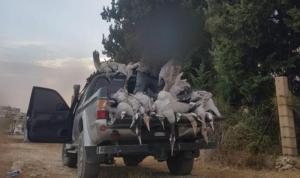 قوى الأمن: توقيف مخالفين لقانون الصيد