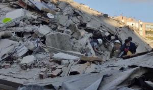 ارتفاع حصيلة ضحايا زلزال إزمير إلى 69 قتيلًا