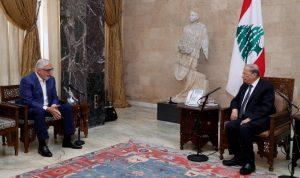 الصمد يسمّي الحريري لتشكيل الحكومة