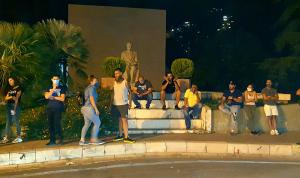وقفة احتجاجية في جونية: نرفض تكليف الحريري
