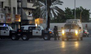 السعودية… القبض على شخصين أطلقا أعيرة نارية في الشوارع