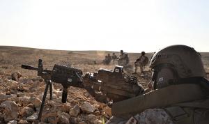 الجيش: تمارين مشتركة مع الفرقاطة الفرنسية LAFAYETTE