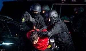 """المغرب يفكك خلية إرهابية ويوقف """"العقل المدبر"""""""
