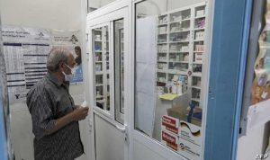 """فقدان الأدوية يهدد صحة اللبنانيين… و""""الإيراني يتسلل"""" إلى الأسواق"""