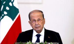 """أربع سنوات من عهد """"الحزب"""" في لبنان"""