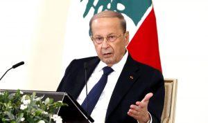 إحالة نص قرار مجلس النواب في شأن التدقيق إلى رئاسة مجلس الوزراء