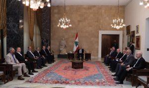 """""""الحزب"""" لم يسمّ أحدًا: التفاهم الوطني ممر إلزامي لحفظ لبنان"""