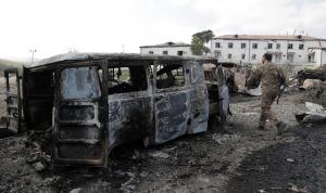في قره باغ… مقتل صحفيين أذربيجانيين بانفجار لغم