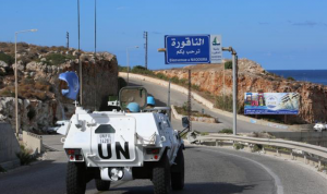 مفاوضات لبنان – اسرائيل.. على 1800 كلم2