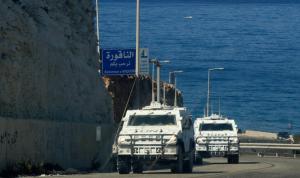 لبنان ينفي إيداع خرائط حدوده البحرية لدى الأمم المتحدة