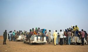 الإفراج عن أميركي كان مخطوفا في النيجر