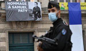 إغلاق محطات مترو وسط باريس… وتشديد الإجراءات في الأماكن الدينية