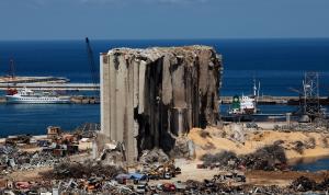 50 مليار ليرة إضافية لمساعدة المتضررين من انفجار المرفأ