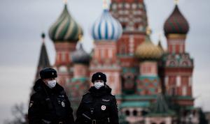 روسيا… أدنى حصيلة إصابات يومية بكورونا منذ أكثر من شهرين
