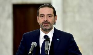 الحريري: التسريبات بشأن مسار تشكيل الحكومة غير دقيقة