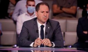 """سامي الجميل: لبنان مخطوف.. وأوامر خارجية أدت إلى اتفاق """"الترسيم"""""""