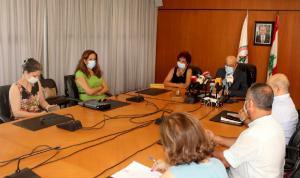 لجنة رعاية السجون: قد نكون أمام كارثة صحية!
