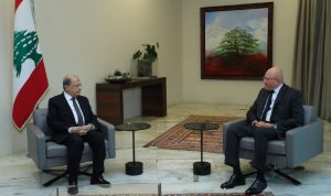 سلام سمّى الحريري: قد تكون الفرصة الأخيرة