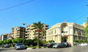 في طرابلس… سرقة لمبات الاضاءة!