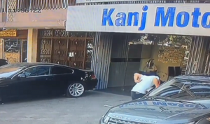 بالفيديو: اطلاق نار في طرابلس ابتهاجا.. وإصابة شخصين بالرصاص