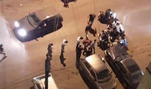 جريحان بإطلاق نار في طرابلس